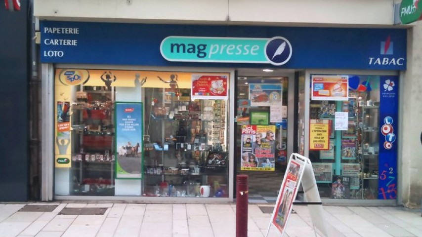 magasin 1
